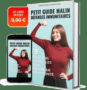 Le Petit Guide Malin de l'Immunité