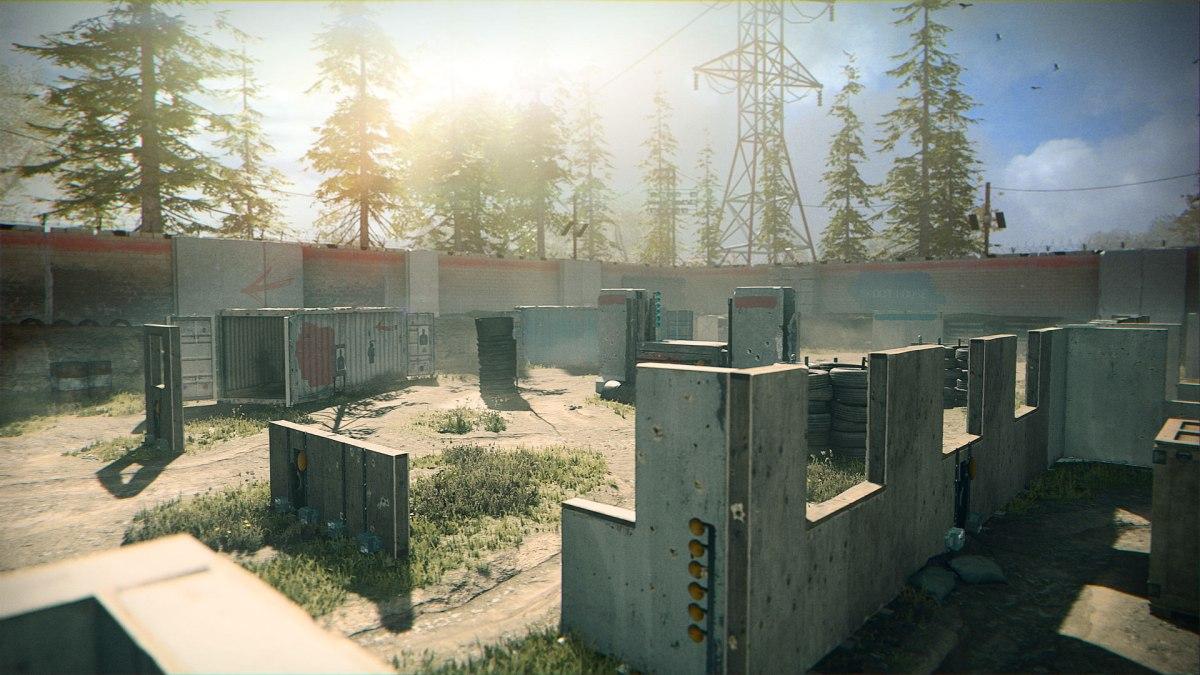 Modern Warfare 2v2 Alpha Info How It Works, Maps, FAQ 5