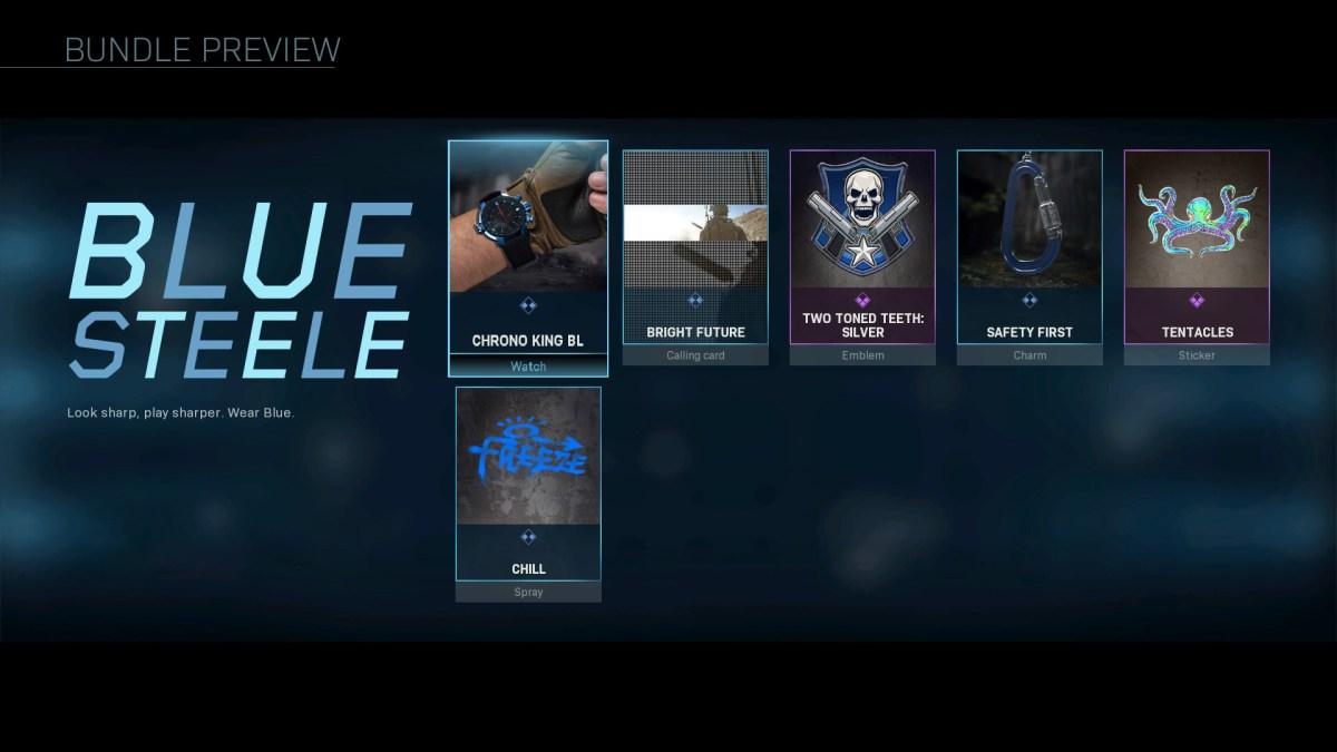 Modern Warfare Season 1 Update Patch Notes & Awesome Battle Pass Details 63