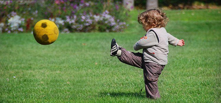 Image result for toddler soccer