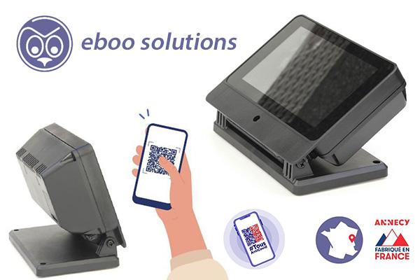 Eboo Solutions EPV : Solution de vérification automatique de pass sanitaire