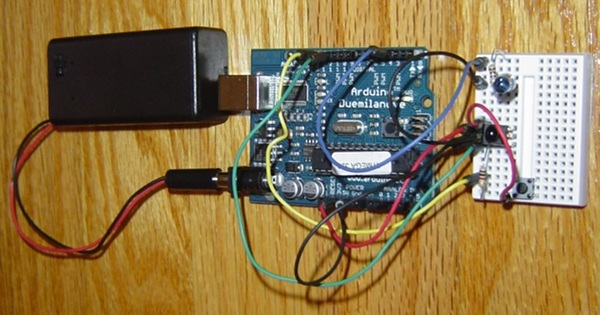 Arduino Universal Remote: Record And Playback IR Signals
