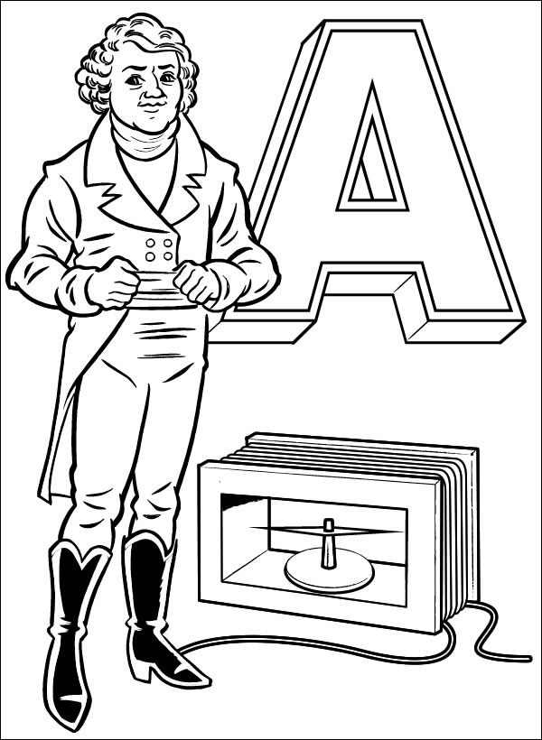 """Ladyada's E is for Electronics"" A to Z of Electronics"