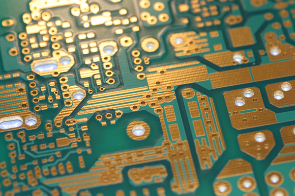 Internet Of Things Pcb Circuit Board Project Developing Leadsintec