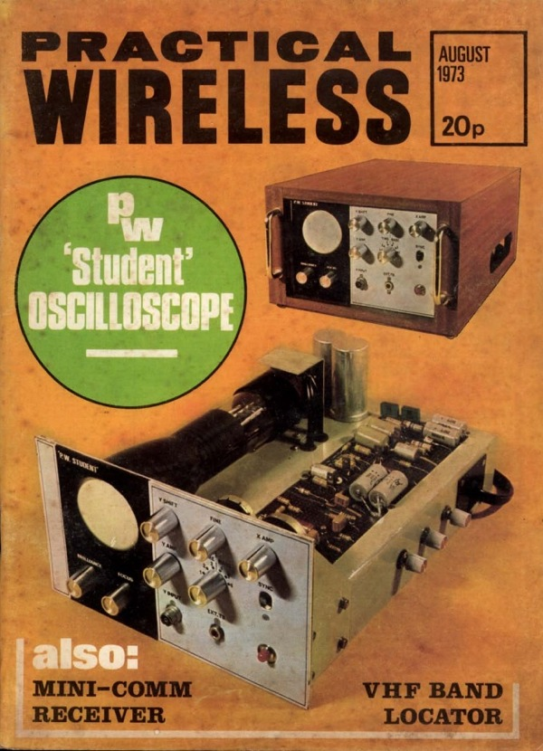 Practical Electronic Circuits