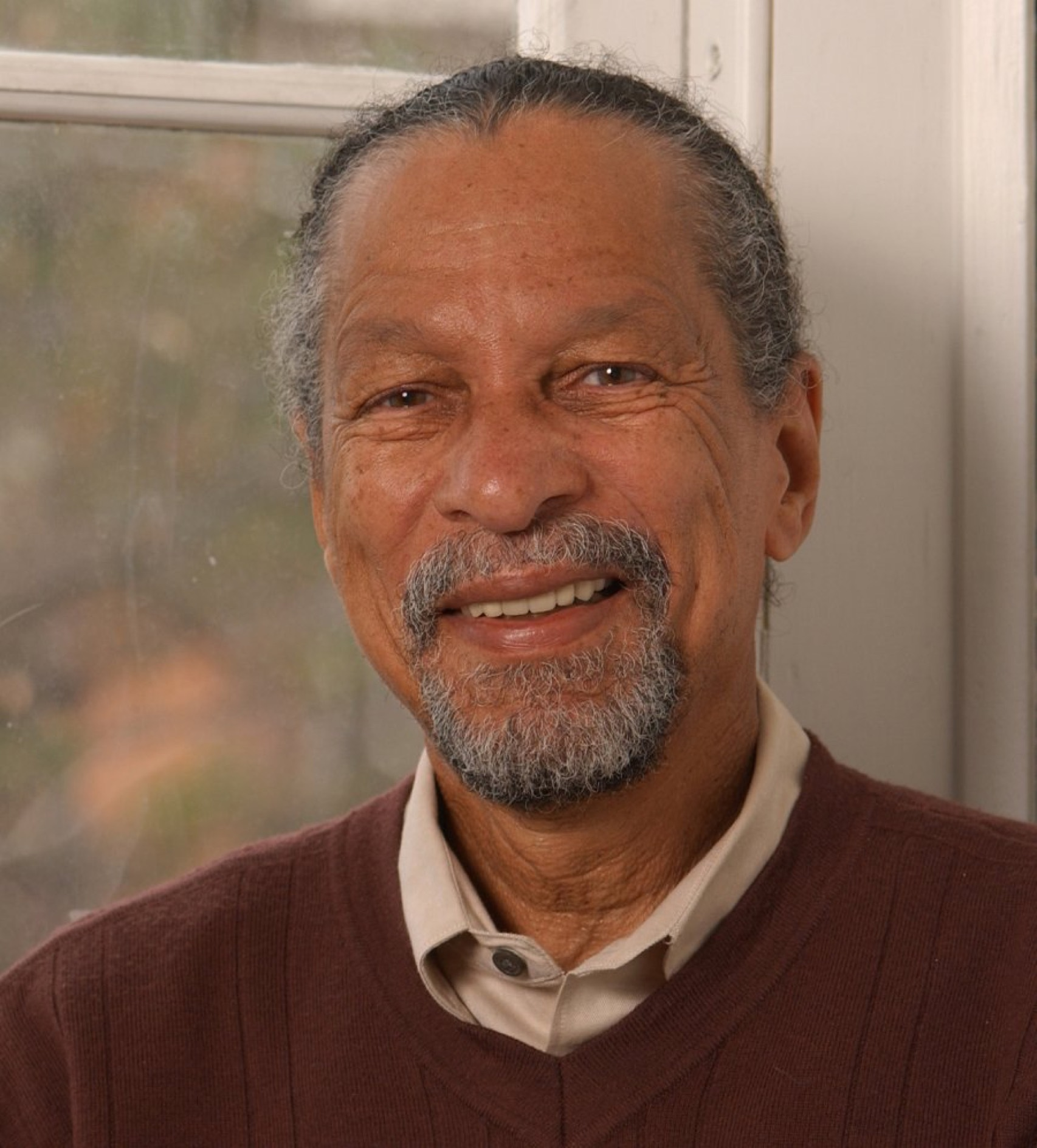 James Edward Maceo West Electret Microphone Inventor