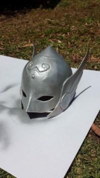 Thor Helmet Tutorial  Adafruit Industries  Makers ...