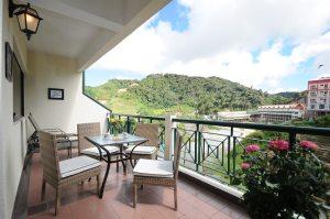 Natasya Resort Cameron Highlands