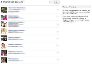 3 Langkah Buang Nombor Telefon daripada Facebook