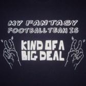 Fantasy Football CFO Corporate Finance Visual Analytics