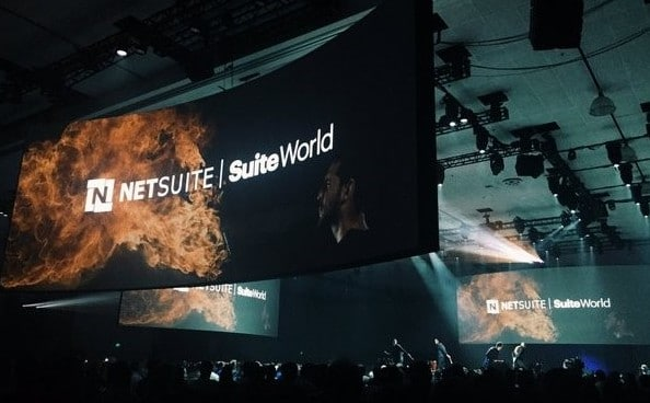 Netsuite Suiteworld