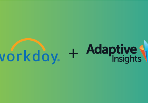 I couldn't be more excited about becoming part of the Workday family. The alliance will enable us to innovate even faster than before, while our customers continue to receive the same world-class service and support from the team they know and trust.