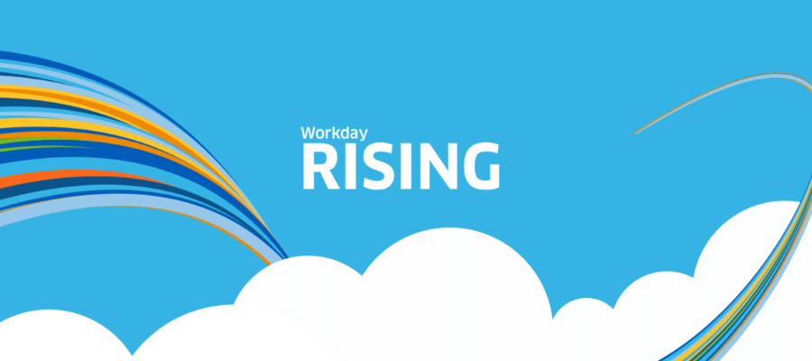 If all this wasn't already obvious before last week, then it's certainly clear to anyone who attended Workday Rising Orlando, the annual customer conference for Workday's HR, finance, and planning communities. The conference's theme—For a Changing World—shaped the entire program.