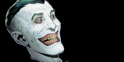 The Joker from Batman: Endgame