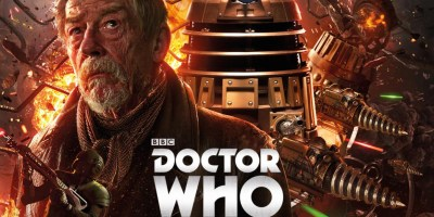 Doctor Who - The War Doctor: Only The Monstrous