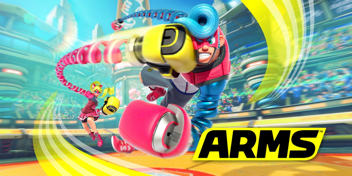 'ARMS' Review: Punching its Way into the Spotlight
