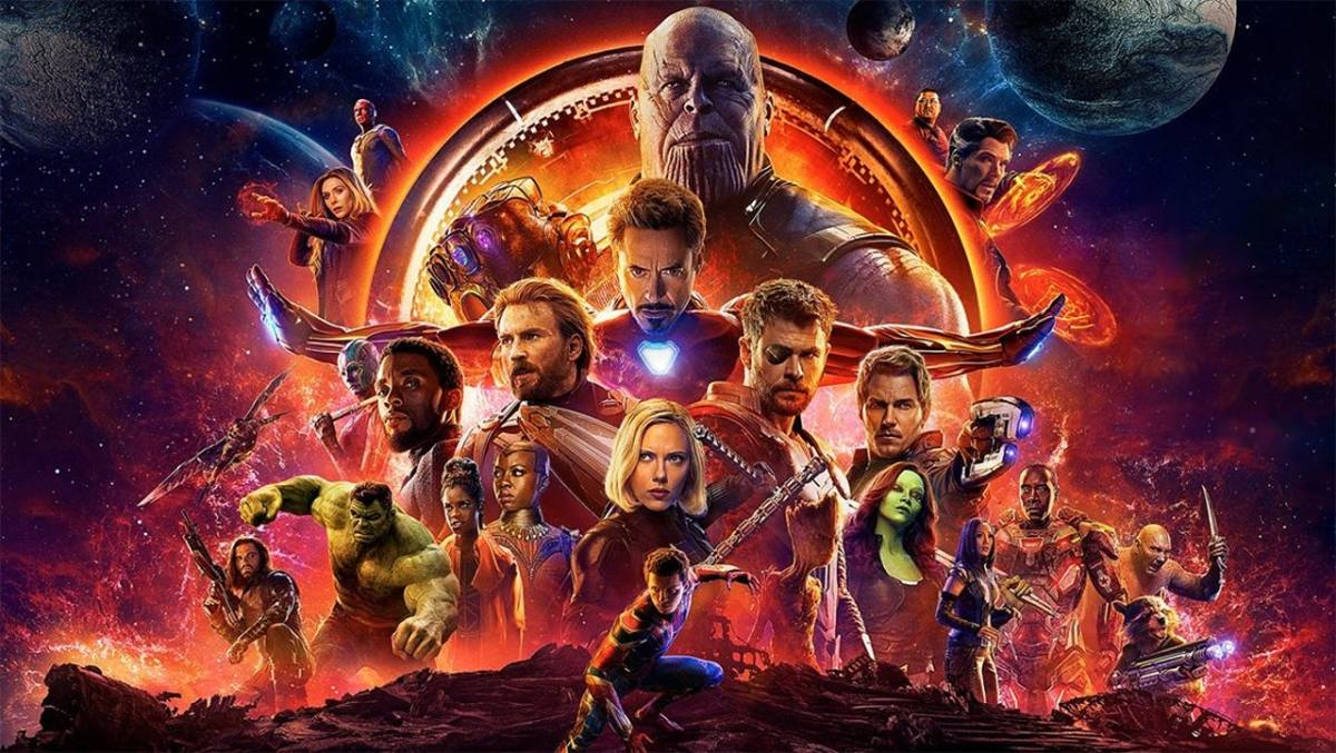 I Have a Few Theories on Where The Soul Stone is in 'Avengers: Infinity War'