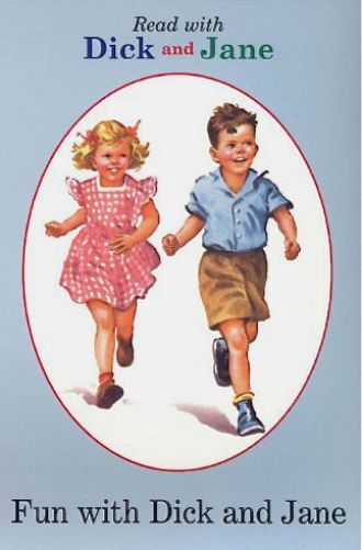 Read with Dick and Jane