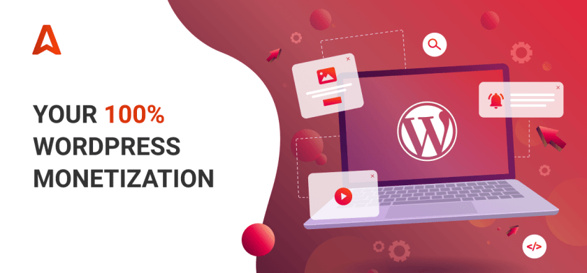 How to monetize WordPress website for free