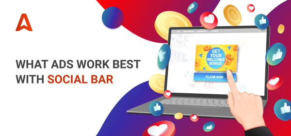 Guide to using Social Bar