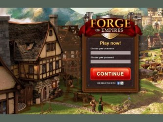 Forge of Empires_Social Bar offer October