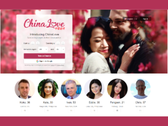 Web Push_China Love offer