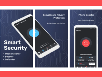 Web push offers_Smart security phone cleaner