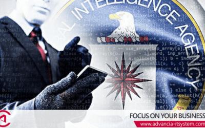 Vault 7 : Wikileaks met la main sur l'arsenal informatique de la CIA