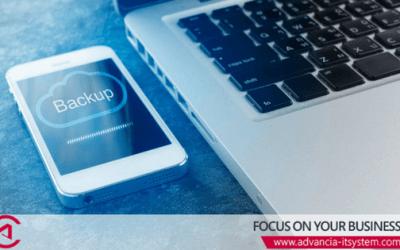 Sauvegarde des données informatiques : les solutions qui fonctionnent