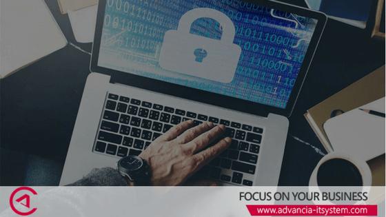 Le rôle de l'infrastructure dans le système de sécurité informatique des entreprises