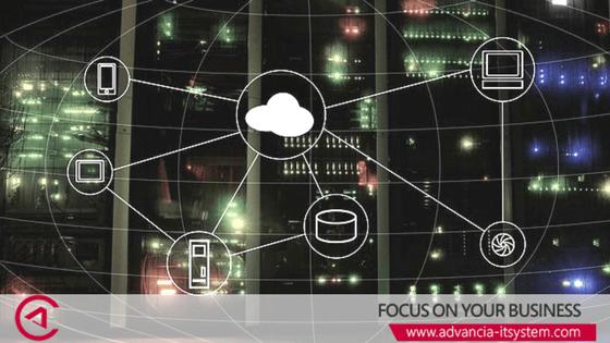 Qu'est-ce que le cloud computing ?
