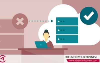 Cloud computing et Continuité de service pour votre entreprise