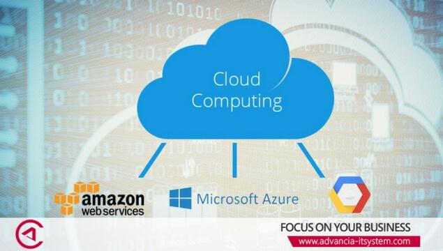 Amazon, Google, Microsoft : quel fournisseur cloud choisir ?