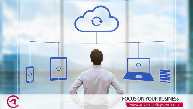 Les modes de sauvegarde de données dans le cloud