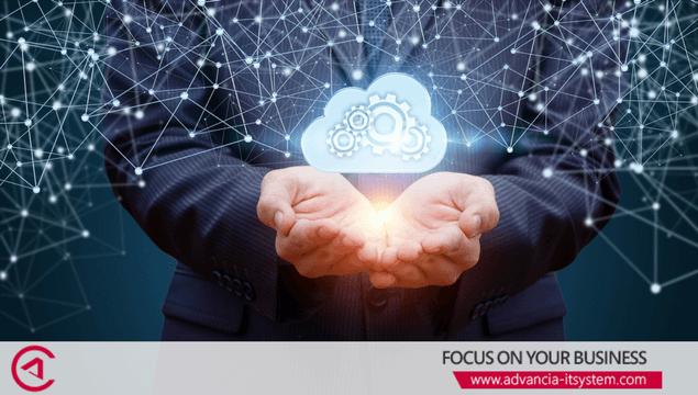 Les avantages du cloud computing pour les entreprises