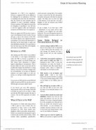 Taresh Article in FPSB Journal on WILL PGE-3