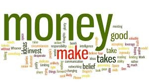 money beliefs by Taresh