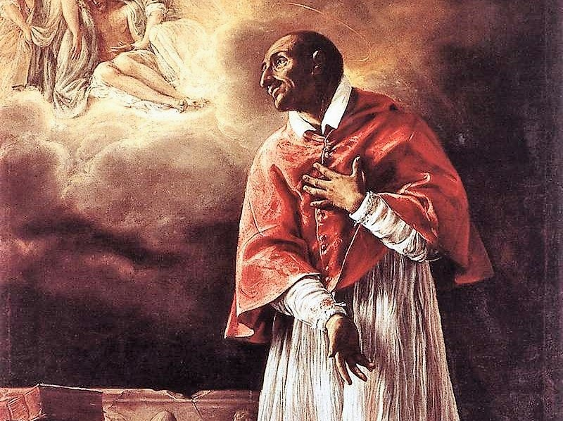 St Charles Borromeo – A Model for Clergy in Troubled Times - Community in  Mission