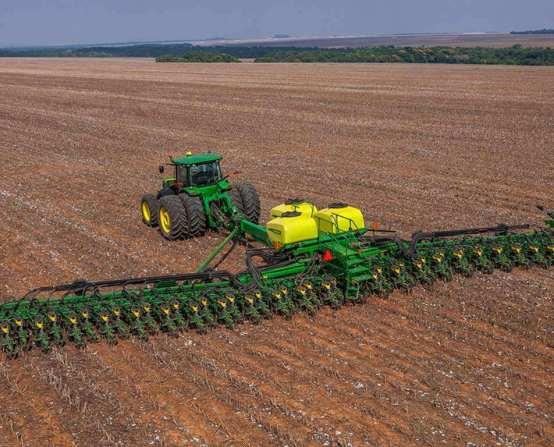 plantadeira de milho