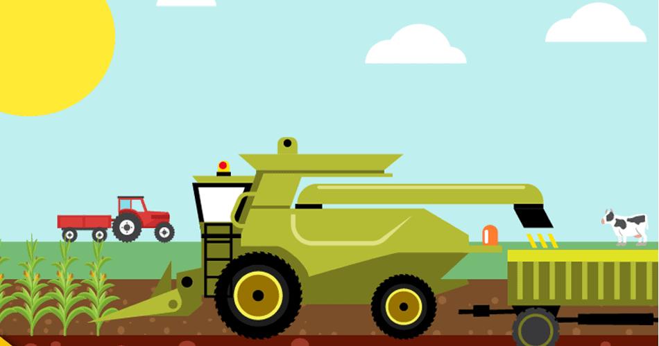 planejamento rural