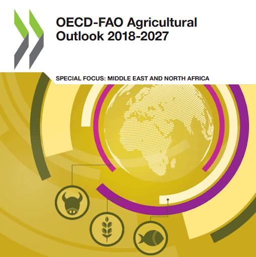 relatório FAO até 2027