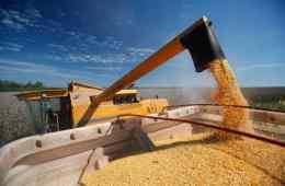 produção agrícola até 2027