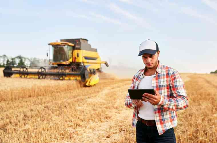 custo operacional de máquinas agrícolas