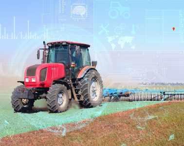 telemetria na agricultura