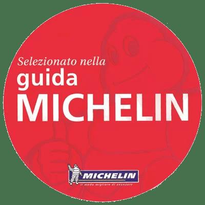 Guida Michelin 2017 Æolia c'è….