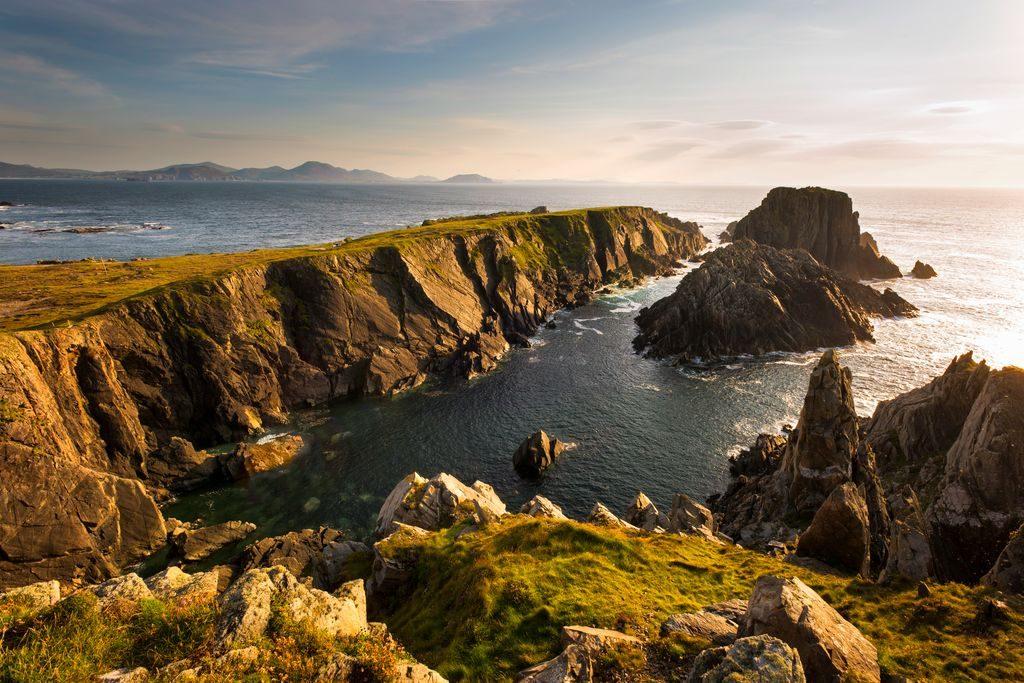 Visit the stunning Irish locations featured in Star Wars