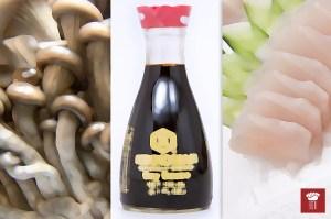 Três dicas de pratos saudáveis para pedir no restaurante japonês