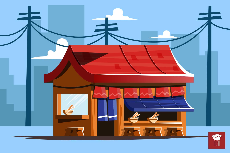 Rodízio japones na sua casa