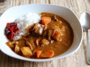 kare-rice