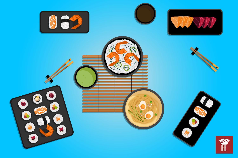 Aspectos-Gerais-da-Culinária-Japonesa